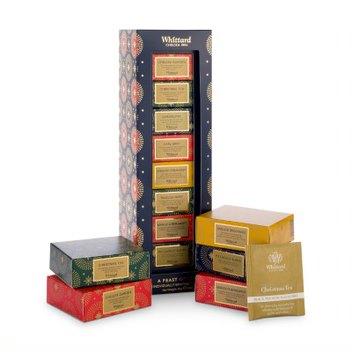 Set ceaiuri A Feast of Teas, editie limitata de Craciun 2021 [1]