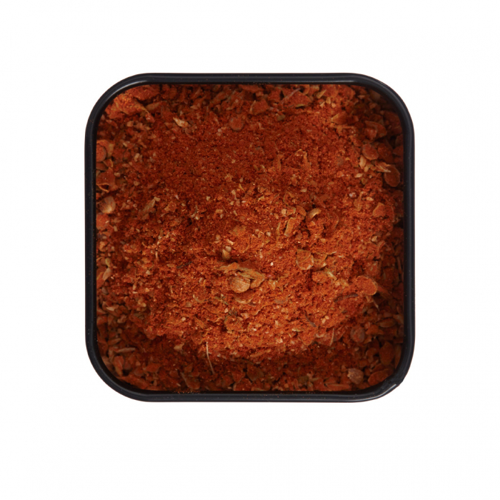 Smokey Sally, organic, Mill&Mortar, 50 gr [1]