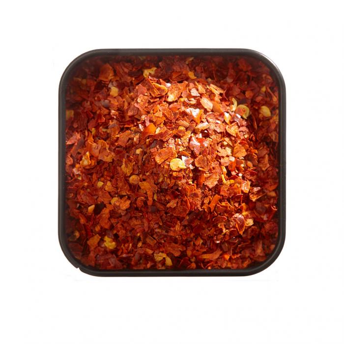 Pul biber chili flakes organic, Mill&Mortar, 45 gr 1