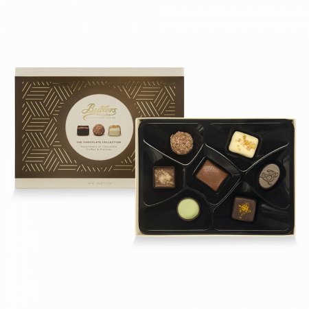 Bomboane Chocolate Collection, Butler's, 100gr0