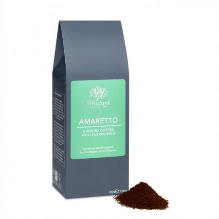 Cafea macinata Amaretto0