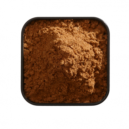Mirodenii organice pentru prajituri, Cake Factor Dessert, Mill&Mortar, 50 gr1