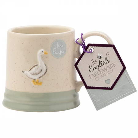 Cana din ceramica Edale Goose1