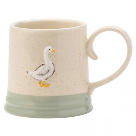 Cana din ceramica Edale Goose0