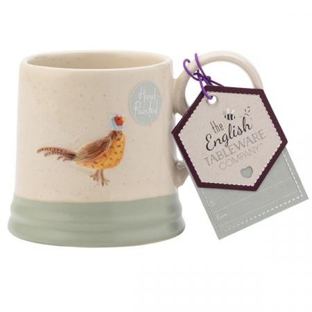 Cana Edale Pheasant, David Mason Design [1]