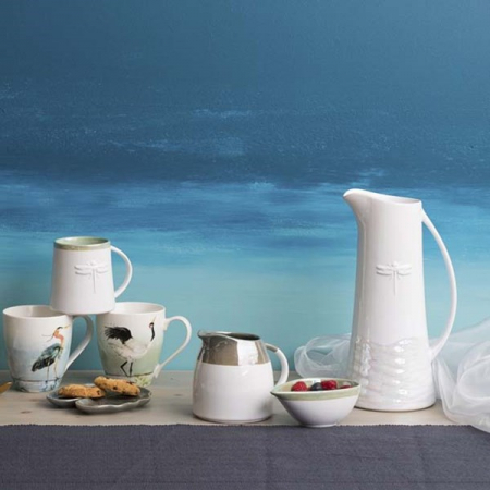 Carafa ceramica, colectia, Refection, David Mason Design [2]