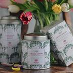 Ceai alb Chelsea Garden, Tea Discovery1