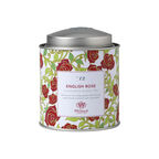 Ceai negru English Rose, frunze, ambalat in cutie metalica, colectia Tea Discovery, Whittard of Chelsea [1]