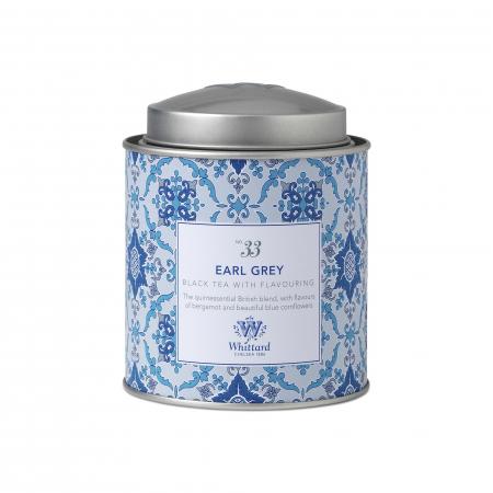 Ceai negru Earl Grey, colectia Tea Discovery,100 g1
