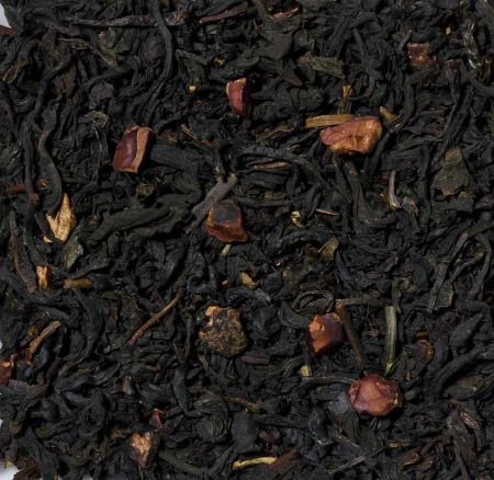 Ceai negru, frunze, Irish Cream, vrac, 50 gr [0]