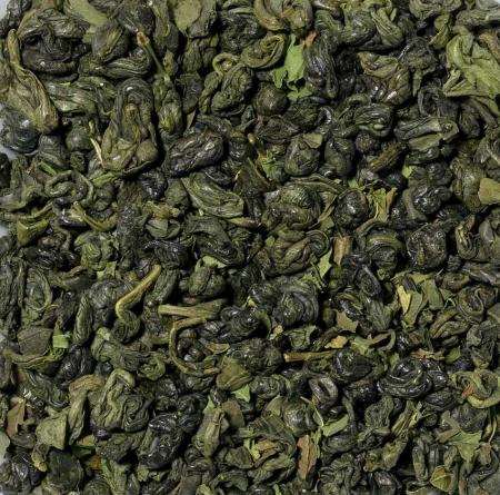 Ceai verde cu menta, frunze, 50 gr1