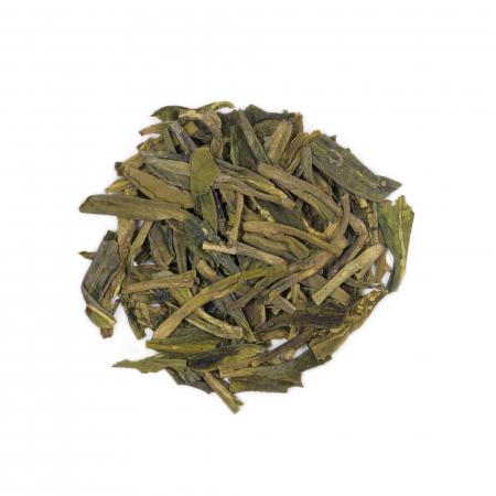Ceai verde Dragon Well, vrac, 50gr, Whittard of Chelsea [0]