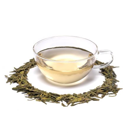 Ceai verde Dragon Well, vrac, 50gr, Whittard of Chelsea [1]
