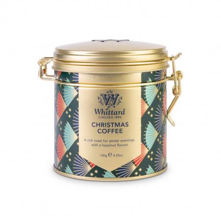 Christmas coffee, cafea editie limitata de Craciun, 2021 [0]