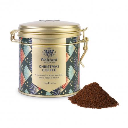 Christmas coffee, cafea editie limitata de Craciun, 2021 [1]