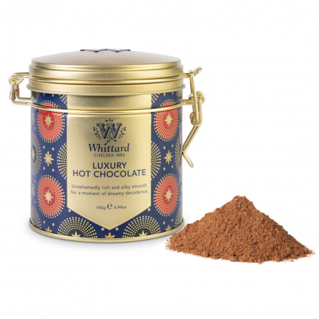 Christmas Hot Chocolate, ciocolata calda editie limitata de Craciun 2021 [1]