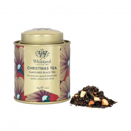 Christmas Tea, mini caddy, 45 gr, editie limitata1