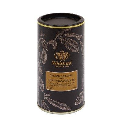 Ciocolata calda Salted Carmel0