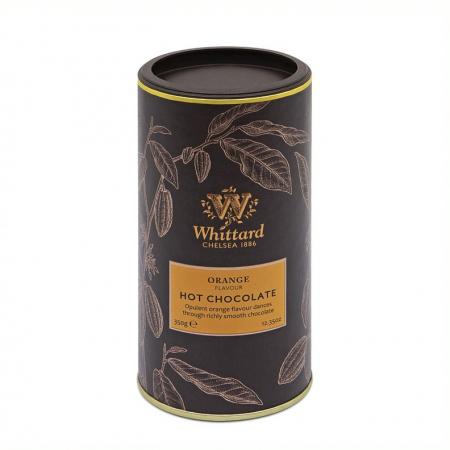 Ciocolata calda Orange0