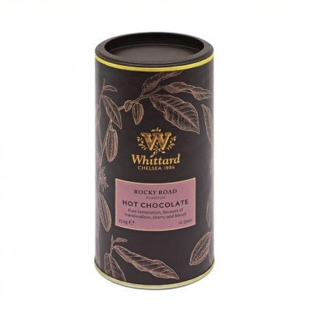 Ciocolata calda Rocky Road0