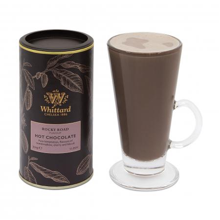 Ciocolata calda Rocky Road2