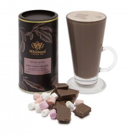 Ciocolata calda Rocky Road1