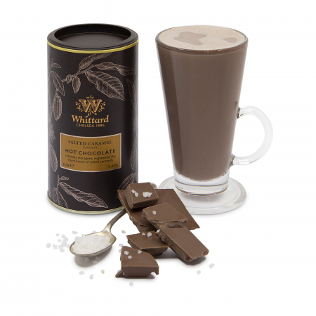 Ciocolata calda Salted Carmel1