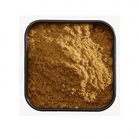 Condiment indian, organic, Kandyan curry, Mil&Mortar, 50 gr [1]