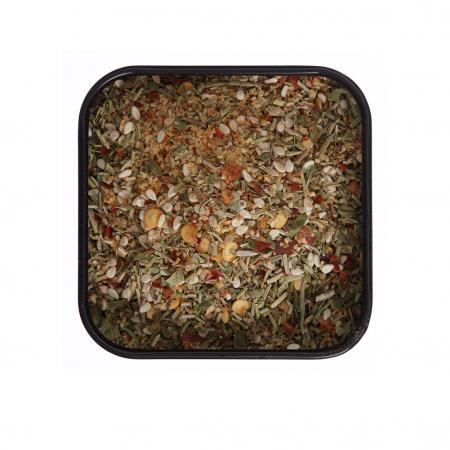 Condimente organice pentru legume, Happy Roots, Mill&Mortar, 45 gr1
