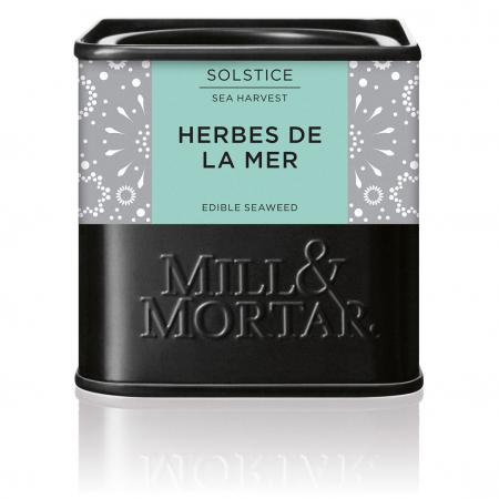 Herbes de la Mer, Mill&Mortar, 16 gr0