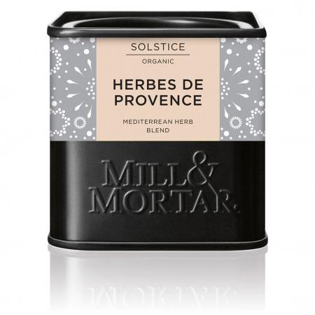 Herbes de Provence, organic, Mill&Mortar, 25 gr [0]