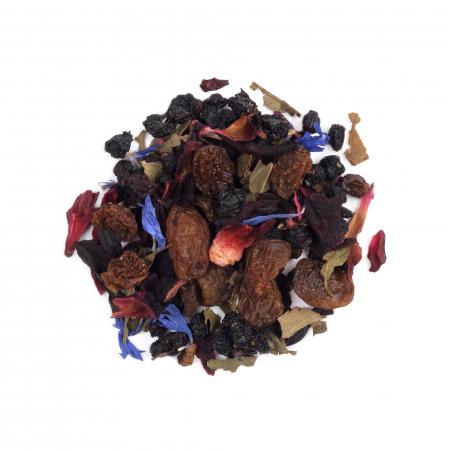 Infuzie de fructe de padure, Very Berry Crush, 50 gr, vrac, Whittard of Chelsea [0]