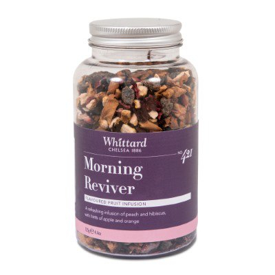 Infuzie Morning Reviver, Whitard of Chelsea, 125 gr0