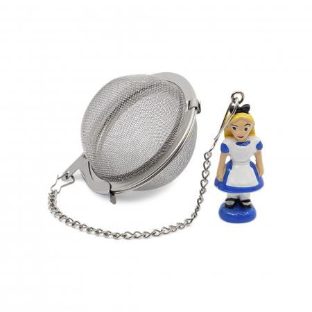 Infuzor Alice in Wonderland0