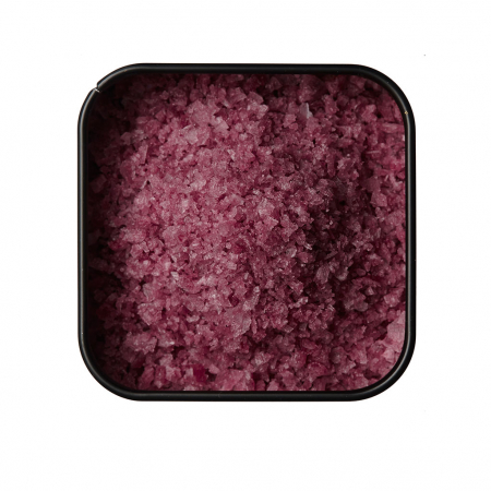 Red Wine Salt organic,  Mill&Mortar, 80gr1