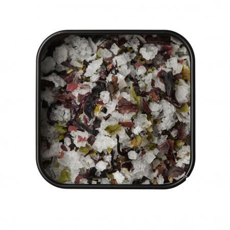 Sare in amestec cu alge, Seaweed Salt, 55 gr, Mill&Mortar [1]