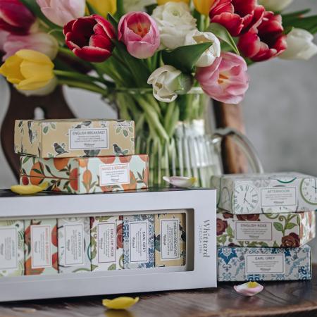 Set cadou ceaiuri,  Tresured Blend, colectia Tea Discovery [2]