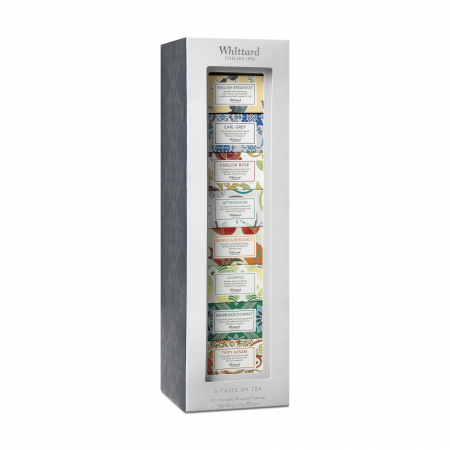 Set cadou ceaiuri,  Tresured Blend, colectia Tea Discovery [1]
