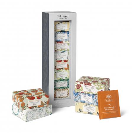 Set cadou ceaiuri,  Tresured Blend, colectia Tea Discovery [0]