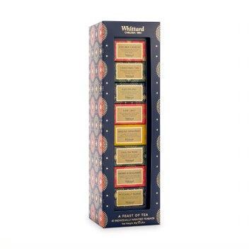 Set ceaiuri A Feast of Teas, editie limitata de Craciun 2021 [0]