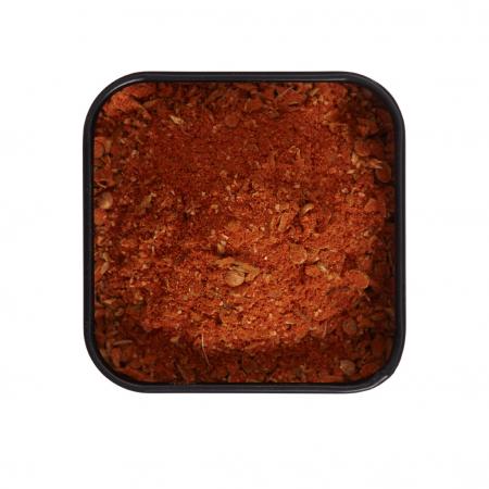 Smokey Sally, organic, Mill&Mortar, 50 gr1