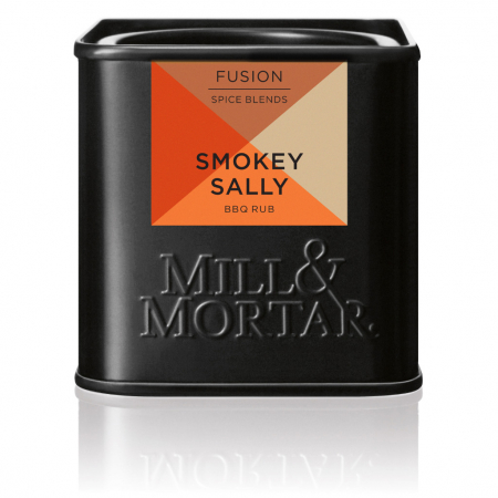 Smokey Sally, organic, Mill&Mortar, 50 gr0