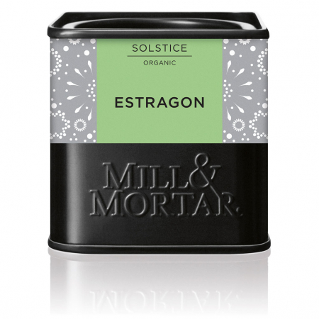 Tarhon organic,  Mill&Mortar, 15 gr0