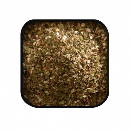 Zaatar organic, Mill&Mortar, 40 gr1
