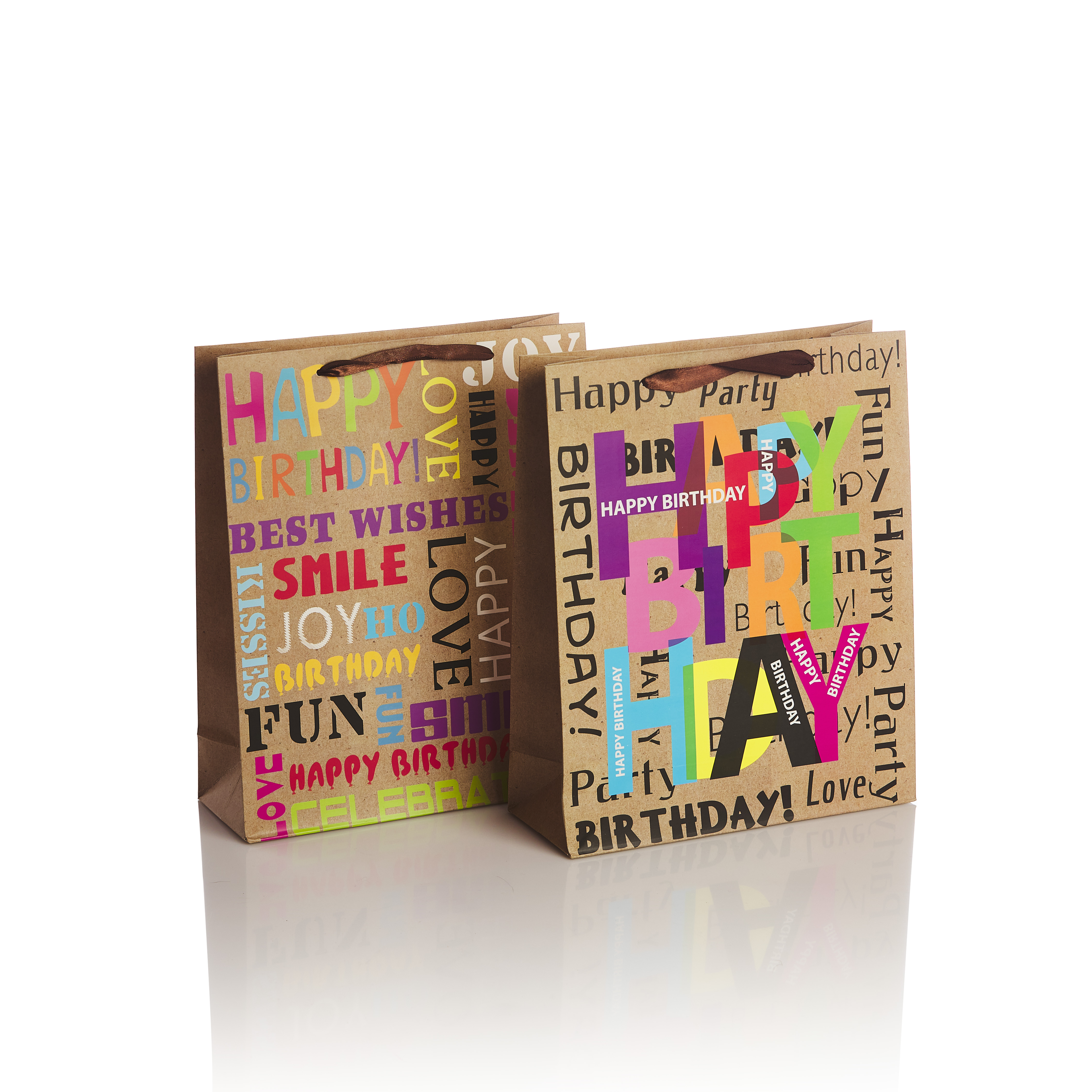 Punga de cadou Happy Birthday craft 0