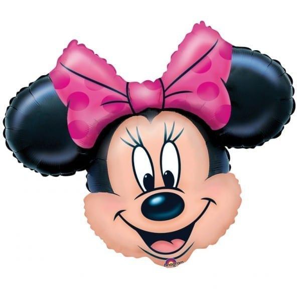 Balon folie Minnie 0