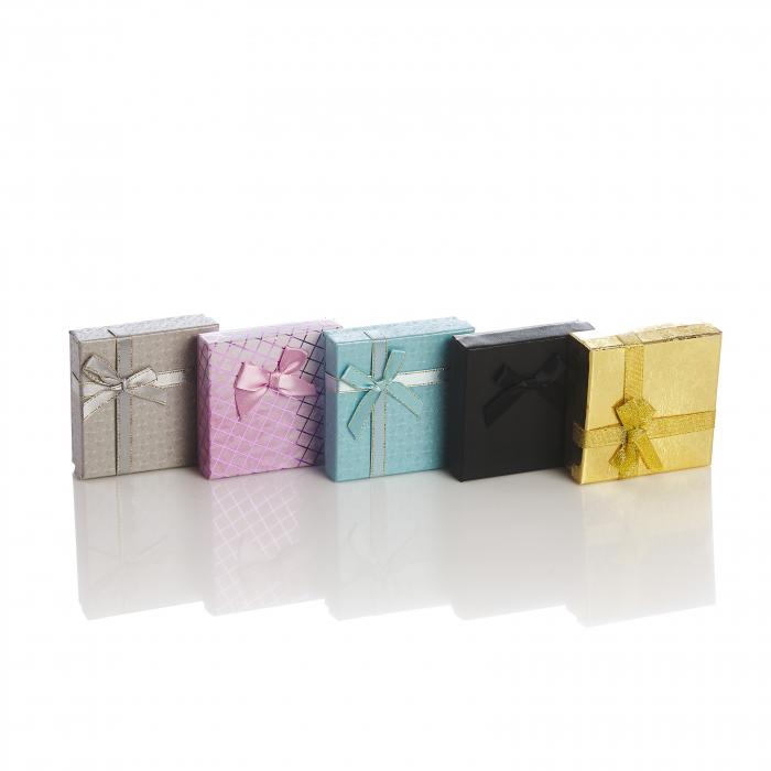 Cutie bijuterie plata set pastel [0]