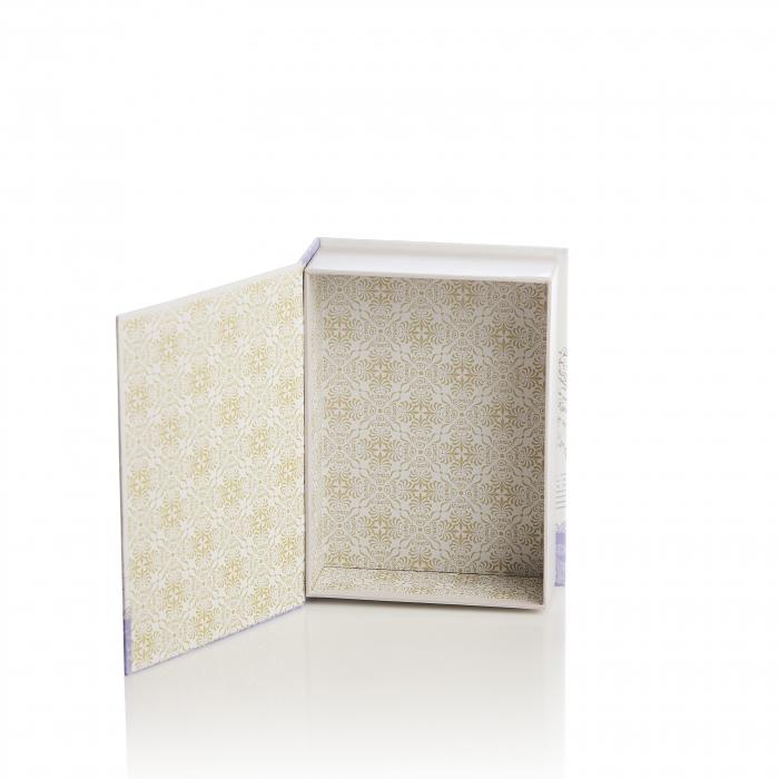 Cutie carte lavanda [1]