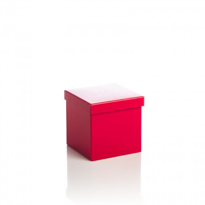 Cutie patrata cub uni 0