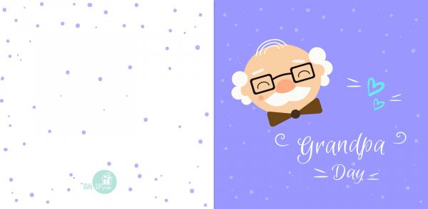 Felicitare Bunic 1